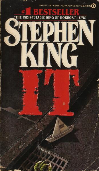 Paperback, Signet 1987