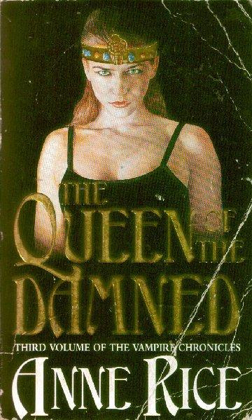 Paperback, Warner Books 1995