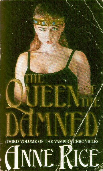 Paperback, Warner Books 1995