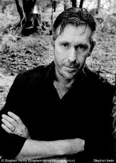 Stephen Mark Irwin (født 1966)