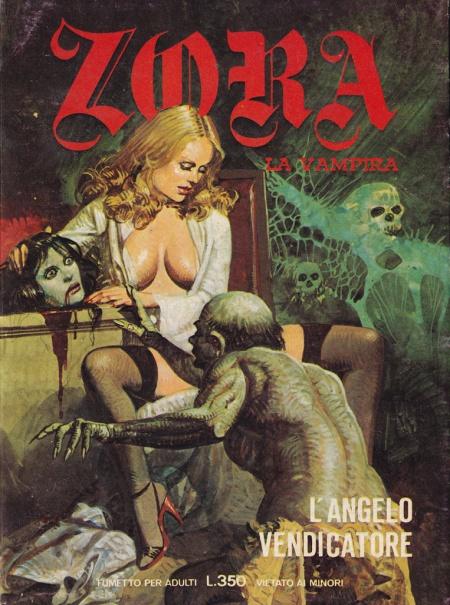 Zora, nr. 124, september 1979