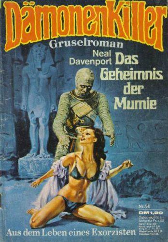 Daemonenkiller, nr. 54 1977