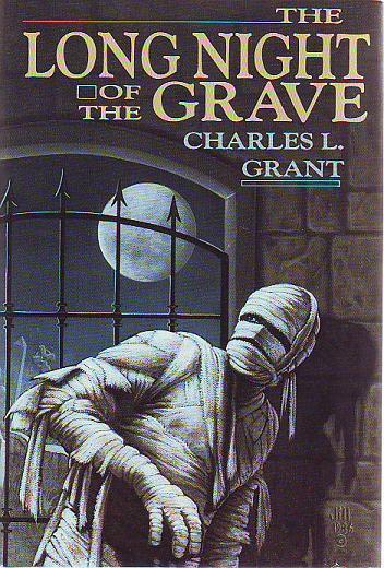 Hardcover, Donald M. Grant 1986