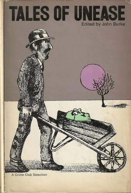 """Hardcover, Doubleday 1969. """"2. udg. af seriens første bind"""
