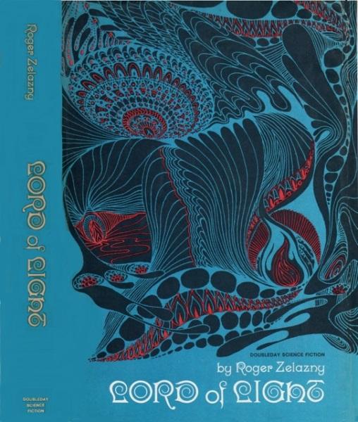 Hardcover, Doubleday 1967. Romanens 1. udg.