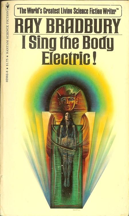 Paperback, Bantam Books 1969