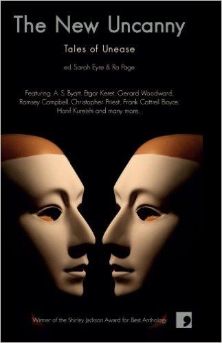 Paperback, Comma Press 2008