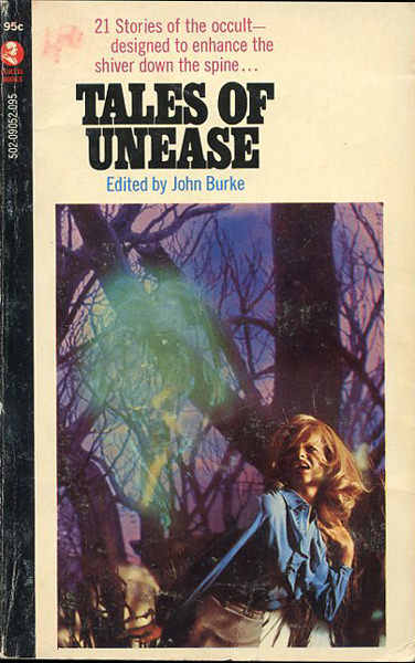 Paperback, Curtis Books 1970. 3. udg. af seriens første bind