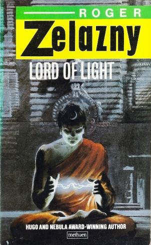 Paperback, Methuen 1986