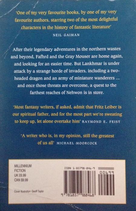 Paperback, Millennium Books 1999