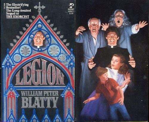 Paperback, Pocket Books 1984. Man kan kun elske en tjubang-forside som denne