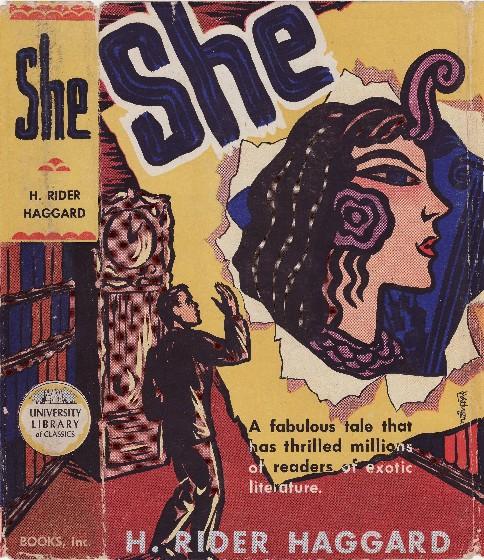 Hardcover, Books, Inc. 1944