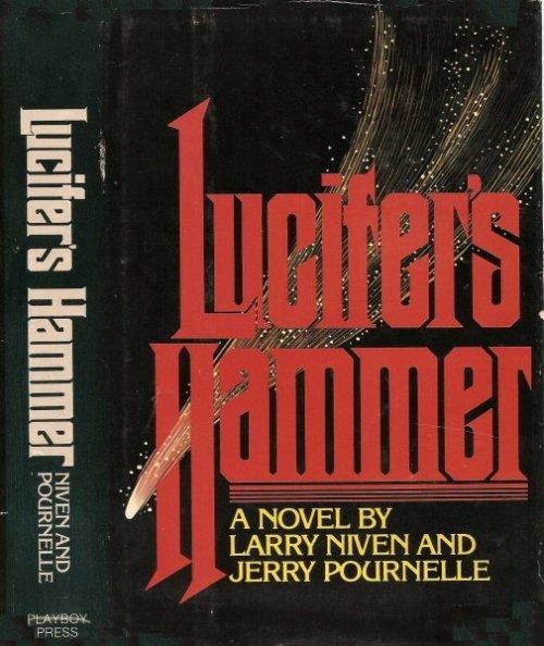 Hardcover, Playboy Press 1977. Romanens 1. udg.