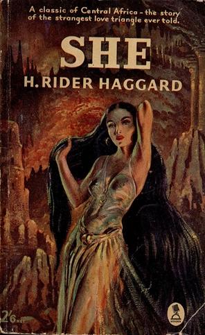 Paperback, Colins 1957