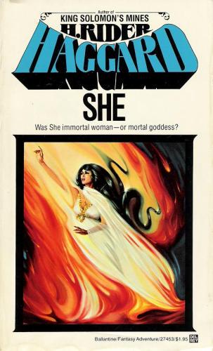 Paperback, Del Rey 1978