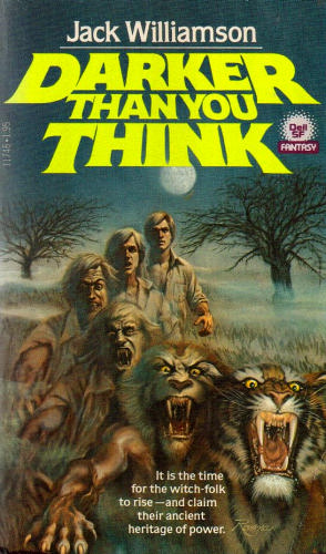 Paperback, Dell 1979