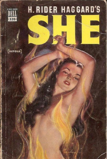 Paperback, Dell o. 1942
