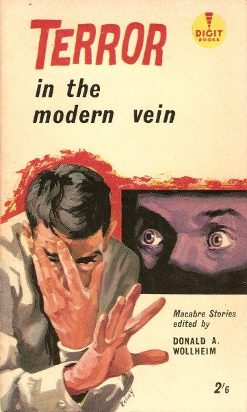 Paperback, Digit Books 1961