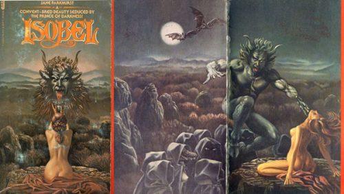 Paperback, Jove 1977