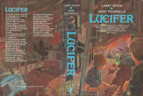 Paperback, Luitingh-Sijthoff 1990. Romanen på hollandsk