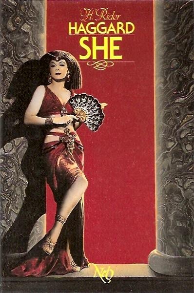 Paperback, Néo 1988