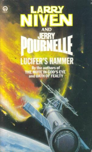 Paperback, Orbit 1982