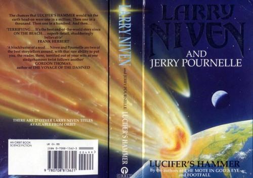 Paperback, Orbit 1991