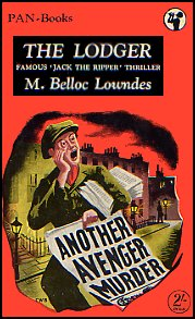 Paperback, Pan Books 1950
