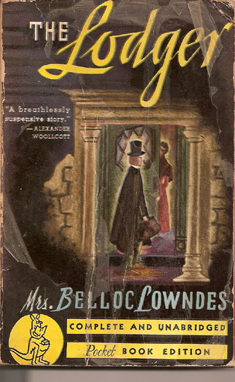 Paperback, Pocket Books 1940