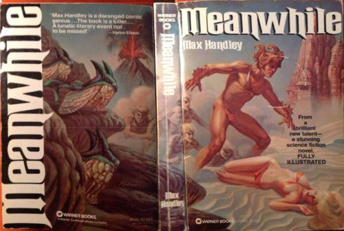 Paperback, Warner Books 1979