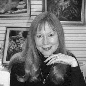 Rowena A. Morrill (født 1944)