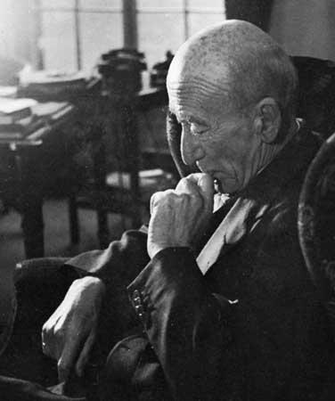 Algernon Henry Blackwood (14. marts 1869 – 10. december 1951)