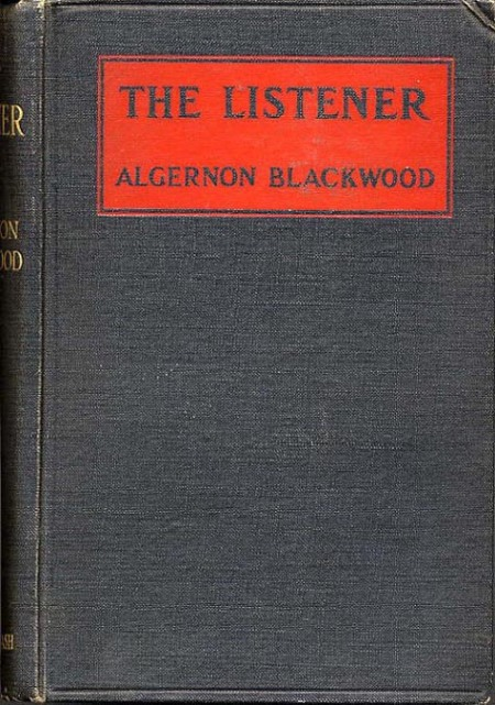 Hardcover, Eveleigh Nash 1907