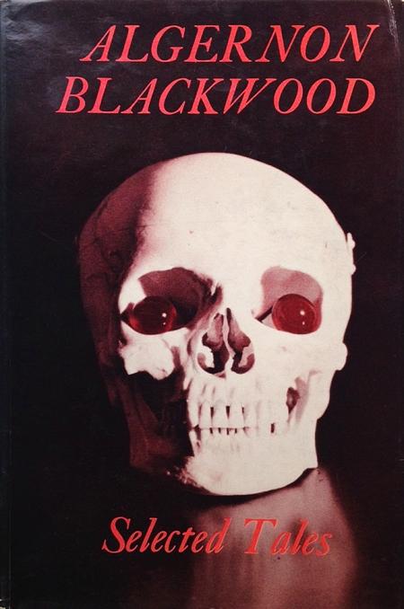Hardcover, John Baker 1970. En på en gang uendeligt dum og fantastisk forside.