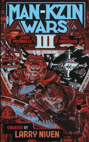 Man-Kzin Wars, Baen Books, 1990
