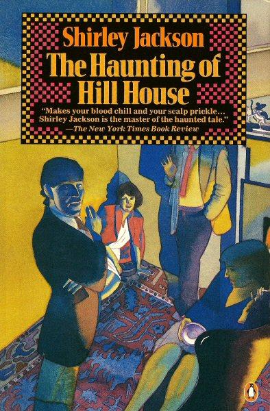 Paperback, Penguin Books 1984