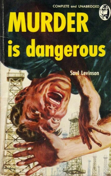 Paperback, Phoenix Press 1951