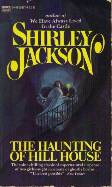 Paperback, Popular Library 1982