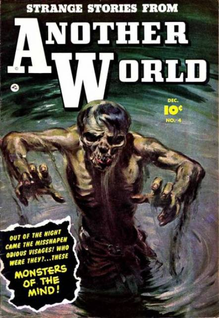 Strange Stories from Another World, december 1952
