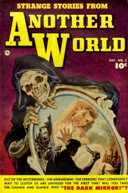 Strange Stories from Another World, oktober 1952