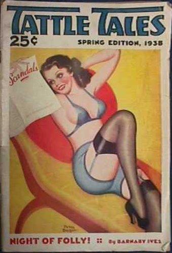 Tattle Tales, forår 1935