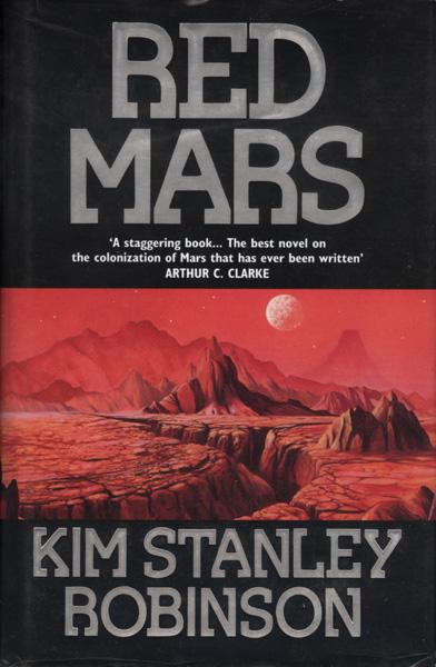 Hardcover, HarperCollins 1992. Romanens 1. udg.