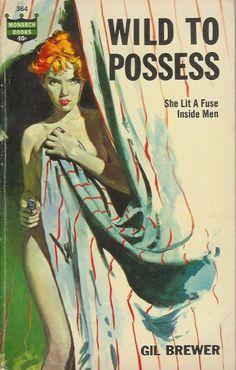 Paperback, Monarch Books 1963