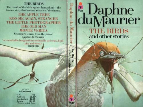 Paperback, Pan 1977- Forsidens skaber er desværre ikke oplyst