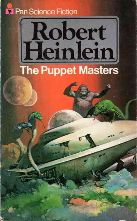 Paperback, Pan Books 1977