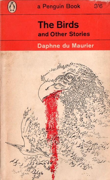 Paperback, Penguin Books 1963. 1. udgave af antologien med dens nye titel
