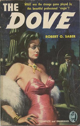 Paperback, Quinn Publishing 1951