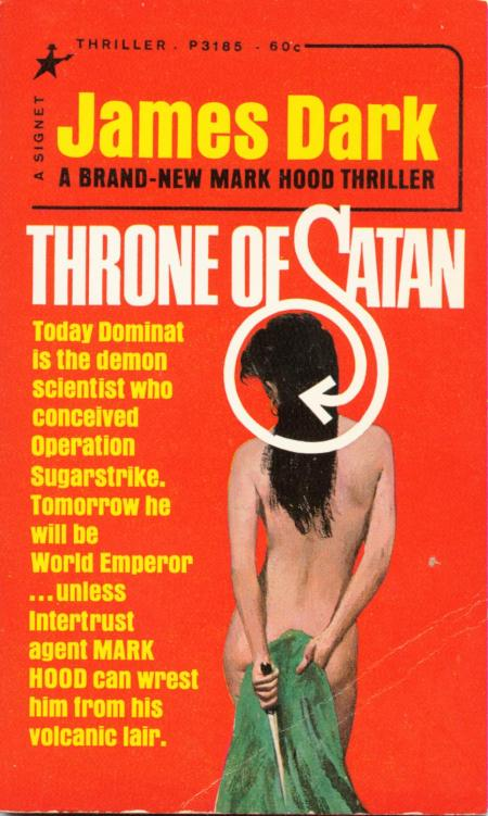 Paperback, Signet Books 1967