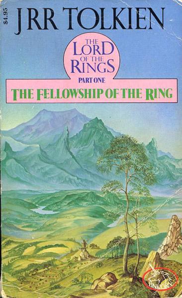 Paperback, Unicorn Books 1986