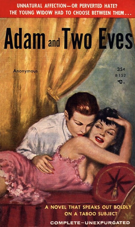 Paperback, Universal Publishing 1957